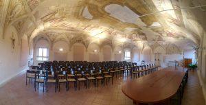 Sala del '600 Carpi - Conferenze, riunioni, incontri