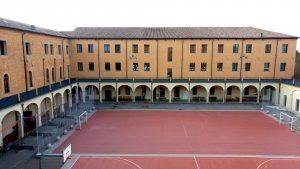 """Istituto Scolastico Paritario """"Sacro Cuore"""" Carpi"""