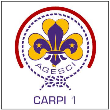 AGESCI - Gruppo Carpi 1