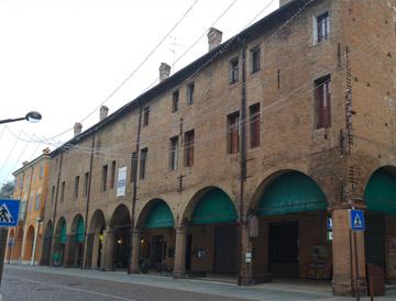Palazzo del Corso - Carpi - Modena