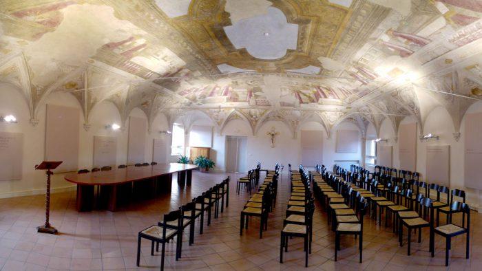 Sala del '600 - Carpi - Modena