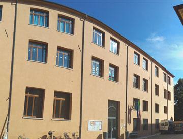 """Istituto Scolastico Paritario """"Sacro Cuore"""" - Carpi - Modena"""